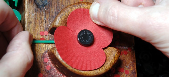 The London Poppy Factory Tours
