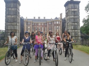 Hen Party Bike Tour