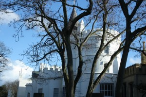 Strawberry Hill House Cycle