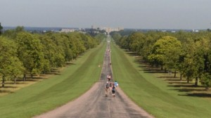 Windsor Great Park Bike Tour