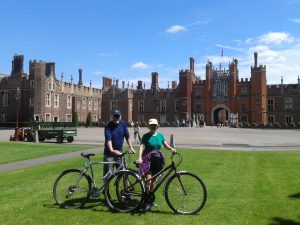 London River Thames Bike Tours
