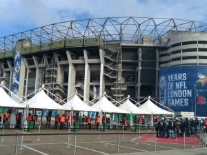 Twickenham Rugby Bike Tours