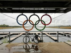 Dorney Lake Bike Hire